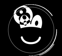 Achtbal buddy icon