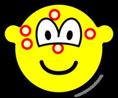 Acne buddy icon