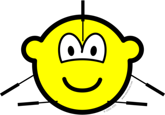 Acupunctuur buddy icon