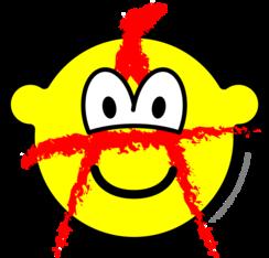 Anarchist buddy icon