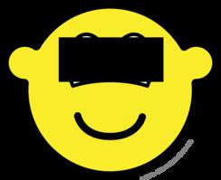 Anonieme buddy icon