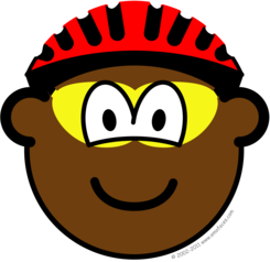 Fietser buddy icon