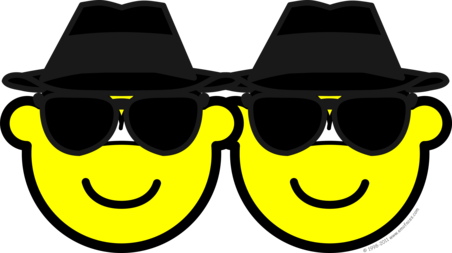 Blues Brothers buddy icons