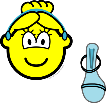 Assepoester buddy icon