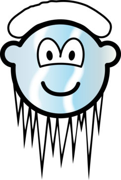 Cool buddy icon