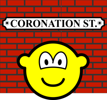 Coronation street buddy icon