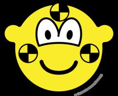 Botsproefpop buddy icon