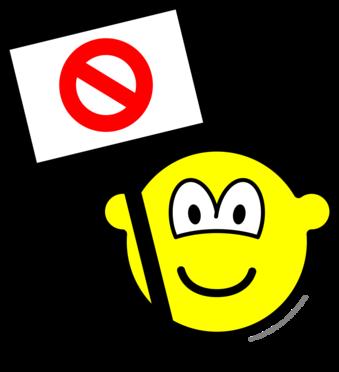 Demonstrant buddy icon