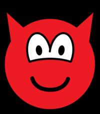 Duivel buddy icon
