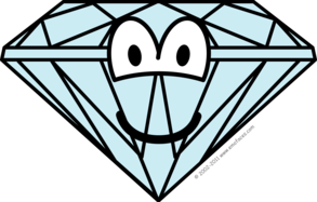 Diamant buddy icon