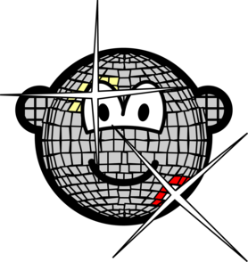 Discobal buddy icon