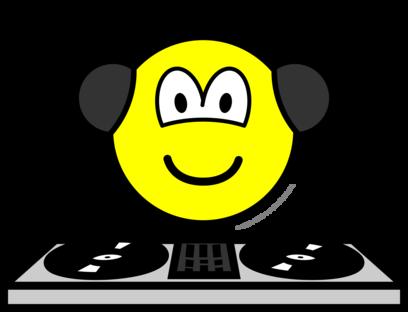 DJ buddy icon