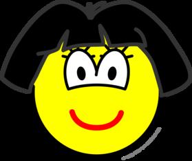 Dora buddy icon