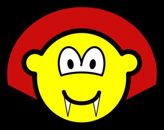 Dracula buddy icon