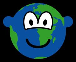 Aarde buddy icon