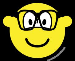 Eric Morecambe buddy icon