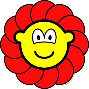 Bloem buddy icon