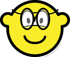 Bril buddy icon