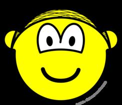 Hairnet buddy icon