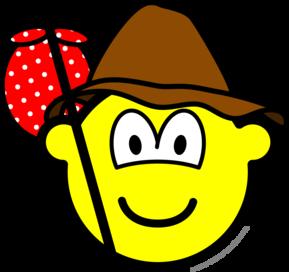 Landloper buddy icon