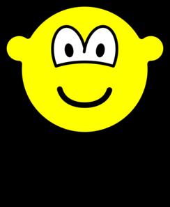 Zwevende buddy icon