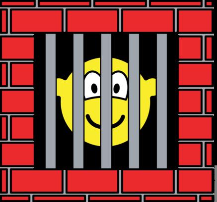 Gevangen buddy icon