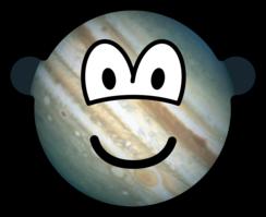 Jupiter buddy icon