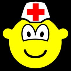 Verpleeger buddy icon