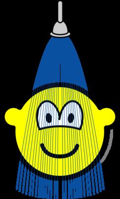 Douchende buddy icon