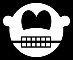 Doodshoofd buddy icon