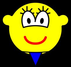 Thong buddy icon