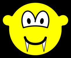 Vampier buddy icon
