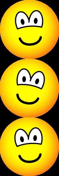 Acrobaten emoticon