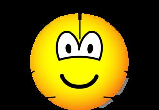 Acupunctuur emoticon