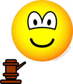 Voorzitter emoticon