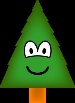 Conifeer emoticon