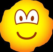 Koekje emoticon