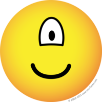 Cycloop emoticon