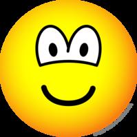 Randloze emoticon