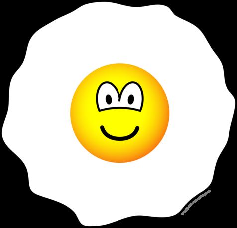 Ei emoticon