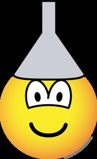Gek emoticon