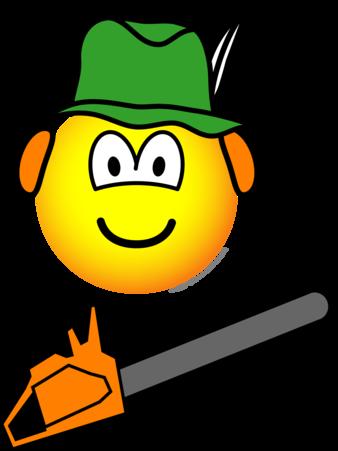 Houthakker emoticon