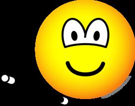 Googelaar emoticon