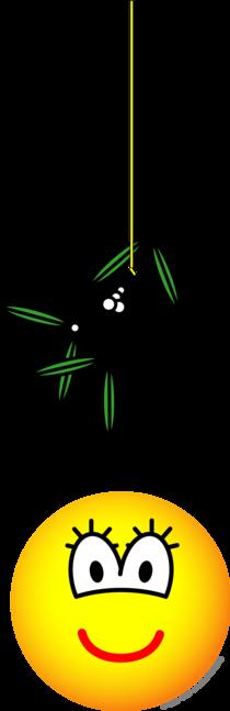 Maretak emoticon