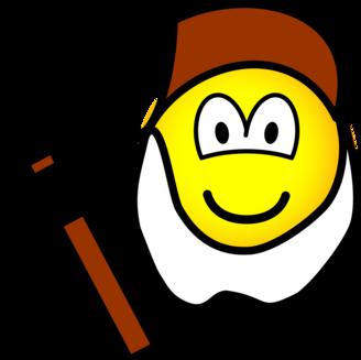 Grompel emoticon