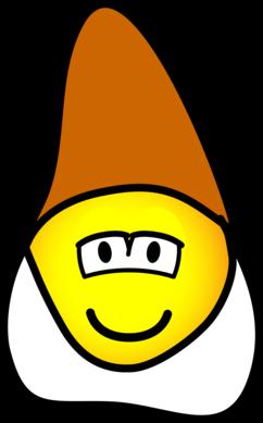 Dommel emoticon