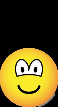 Stinkende emoticon