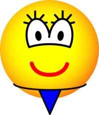 Thong emoticon