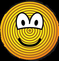 Jaarringen emoticon