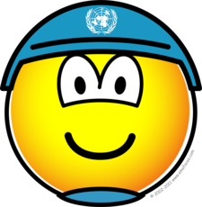 VN soldaat emoticon
